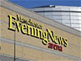 MEN Arena Manchester