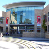 Arndale Centre Manchester