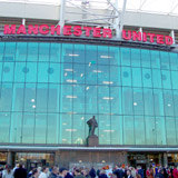 Old Trafford Manchester