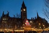 Manchester Christmas Markets 2012